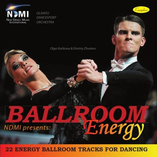 Ballroom Energy