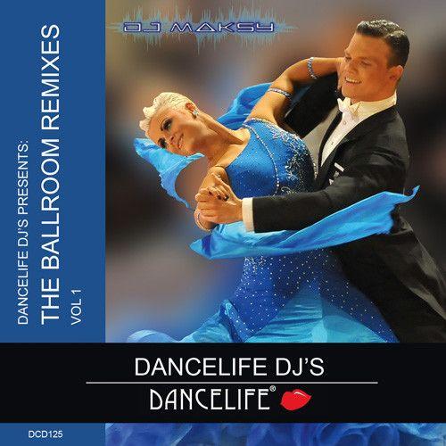The Ballroom Remixes Vol. 1