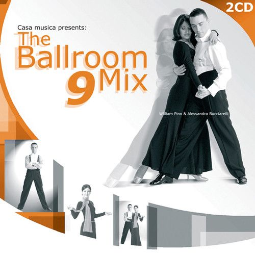The Ballroom Mix 9