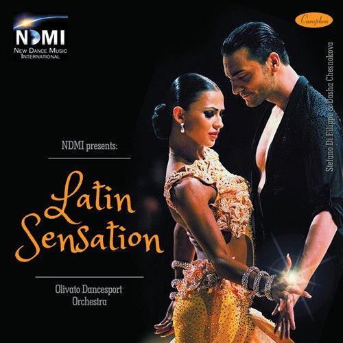 Latin Sensation