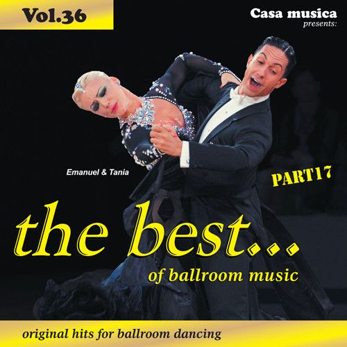 Vol. 36: The Best Of...