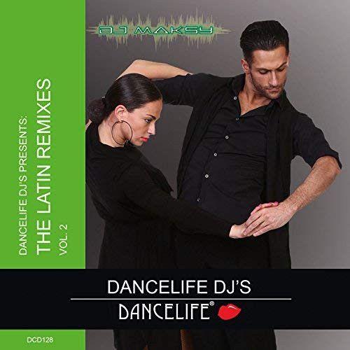 The Latin Remixes Vol. 2
