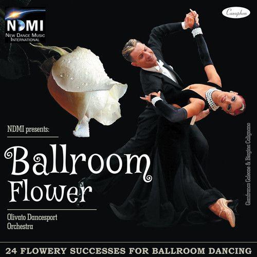 Ballroom Flower