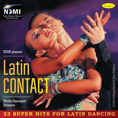 Latin Contact