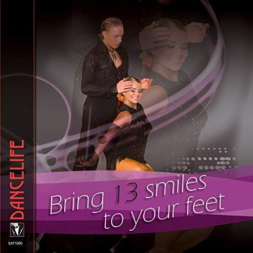 Bring 13 smiles to your feet