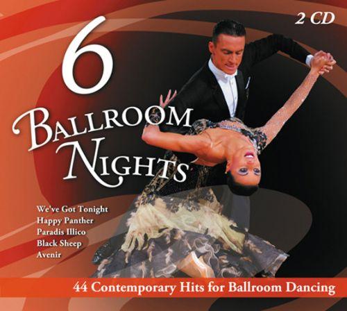 Ballroom Nights 6