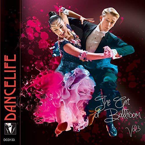 The Art Of Ballroom Vol. 3