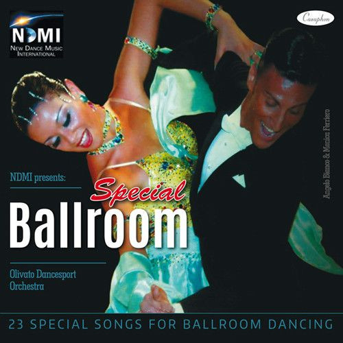 Ballroom Special