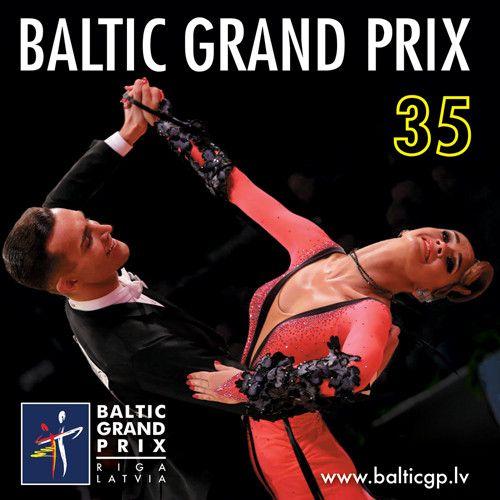 Baltic Grand Prix 35