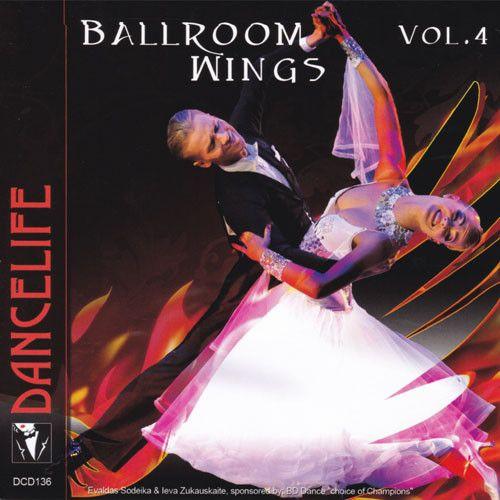 Ballroom Wings Vol. 4
