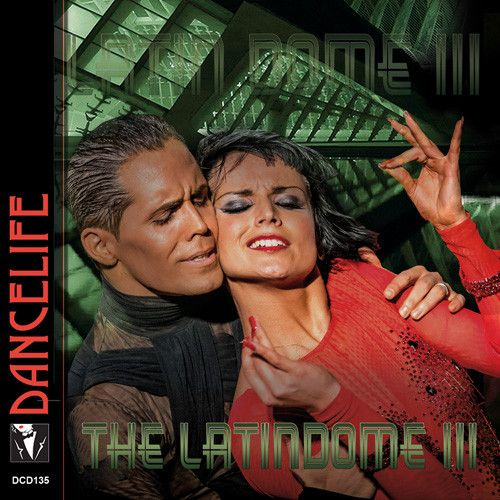 The Latin Dome 3