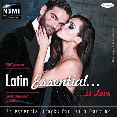 Latin Essential
