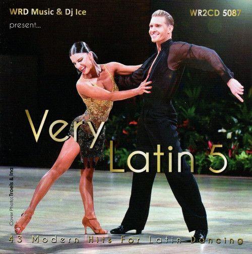 Very Latin 5