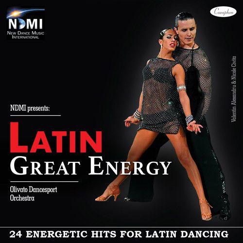Latin - Great Energy