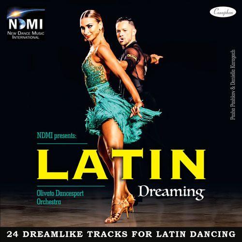 Latin Dreaming