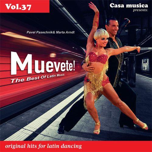 Vol. 37: The Best Of Latin Music - Muevete!