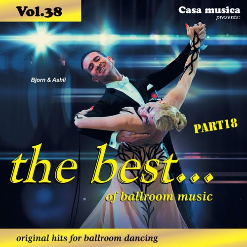 Vol. 38: The Best Of...