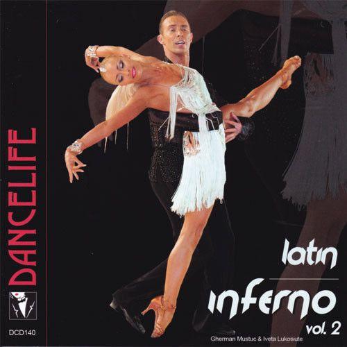 Latin Inferno Vol. 2