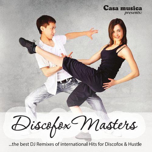 Discofox Masters