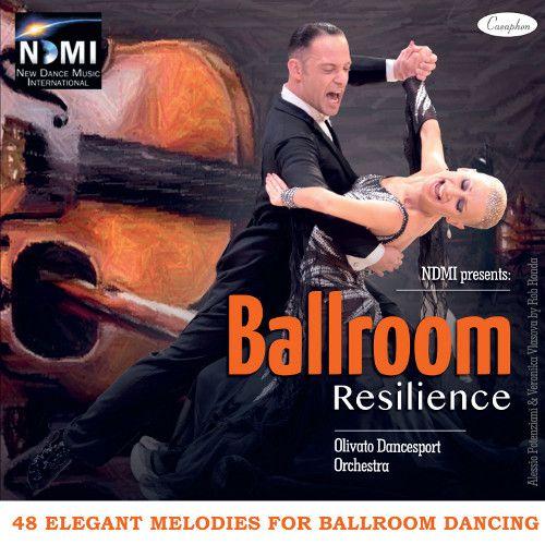 Ballroom Resilience
