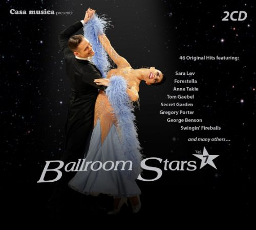 Ballroom Stars 7