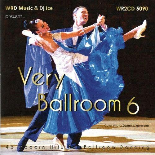Very Ballroom 6