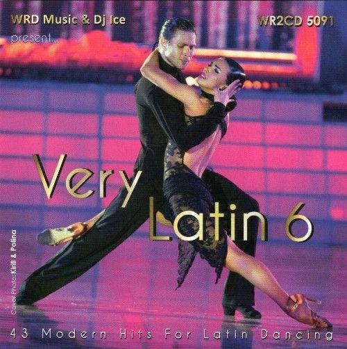 Very Latin 6