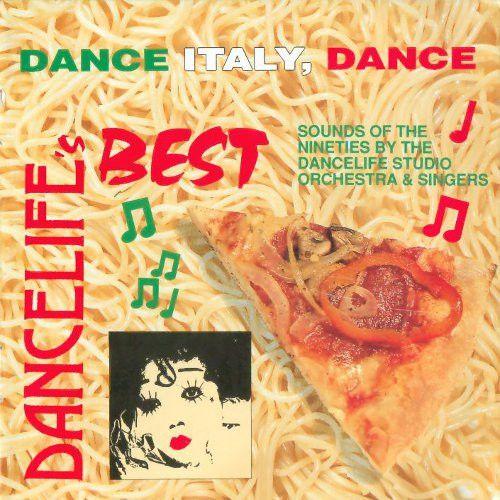 Dance, Italy Dance