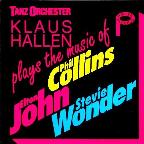 Music Of Phil Collins,...