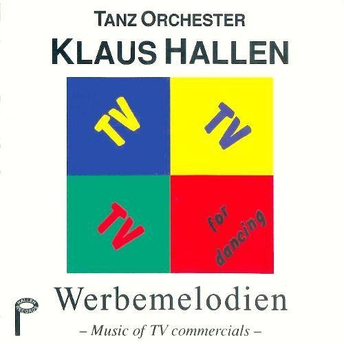 TV Werbemelodien, Music Of...