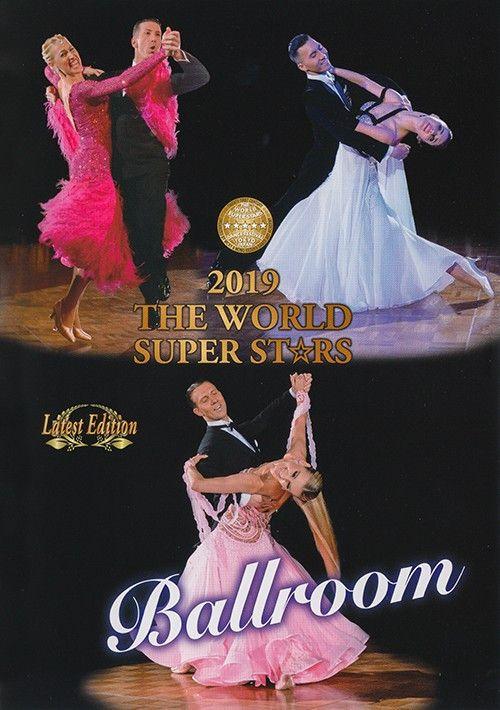 The World Super Stars Dance...