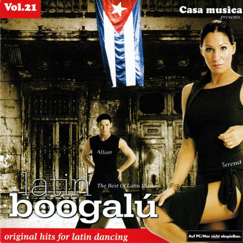 Vol. 21: The Best Of Latin...