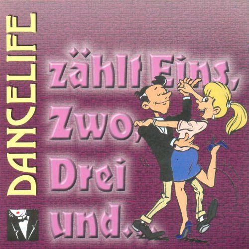 Dancelife zählt Eins, Zwo,...