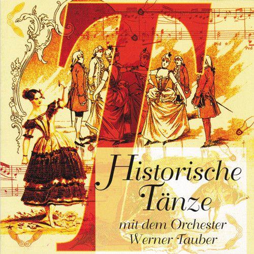 Historische Tänze
