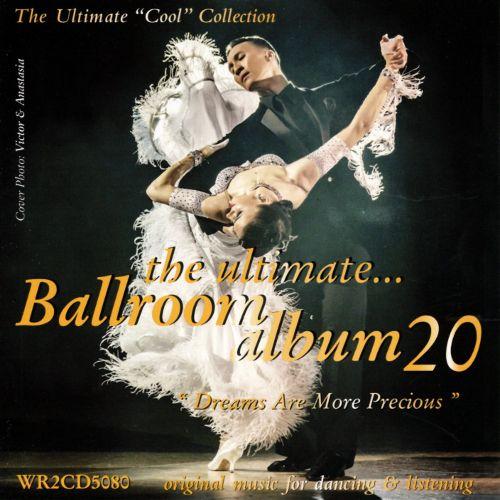 The Ultimate... Ballroom...