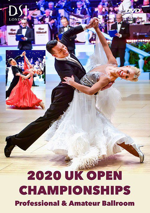UK Open Championships...