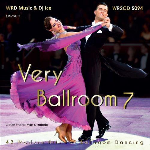 Very Ballroom 7