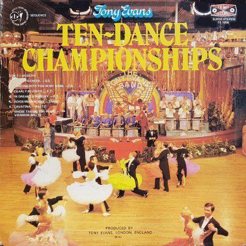 Ten-Dance Championships