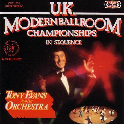 UK Ballroom Championships