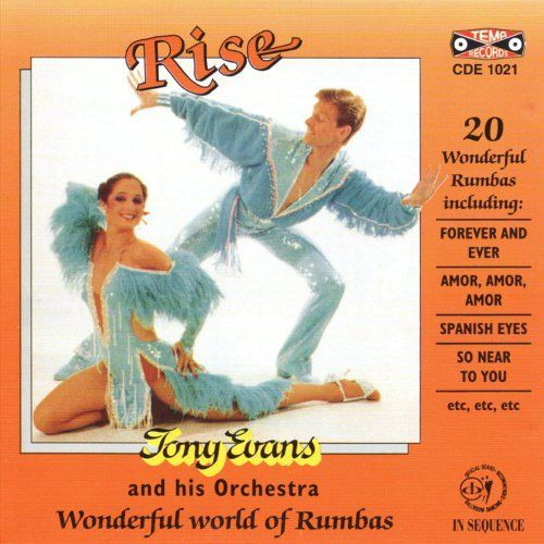 Rise - 20 Wonderful Rumbas