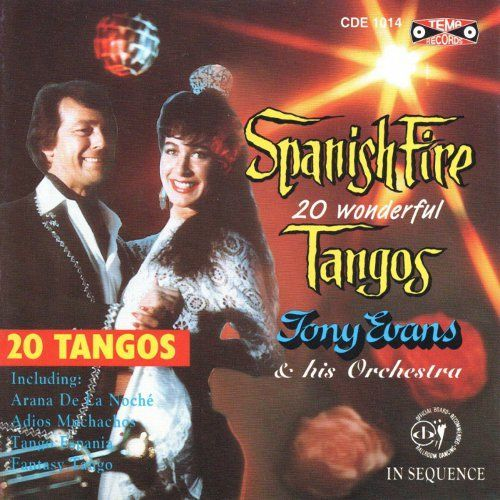 Spanish Fire - 20 Wonderful...