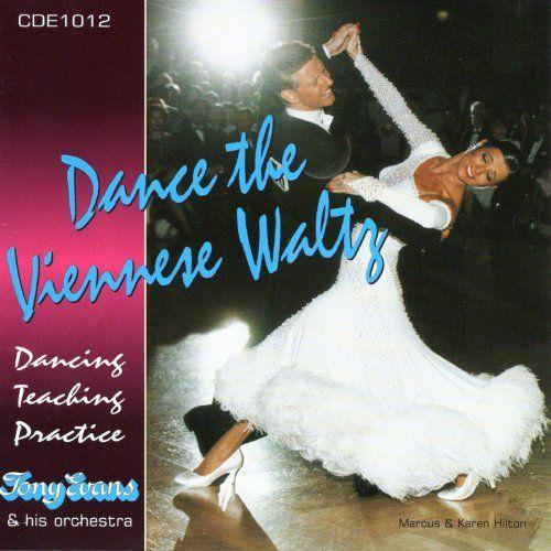 Dance The Viennese Waltz -...