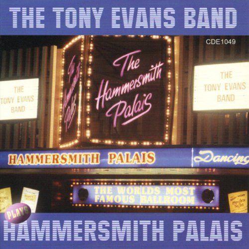 Plays The Hammersmith Palais