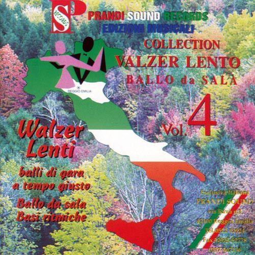 Collection Vol. 4 - Slow Waltz