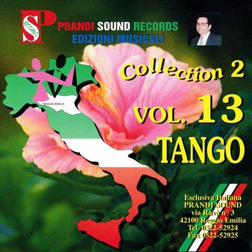 Collection 2 - Vol. 13 Tango