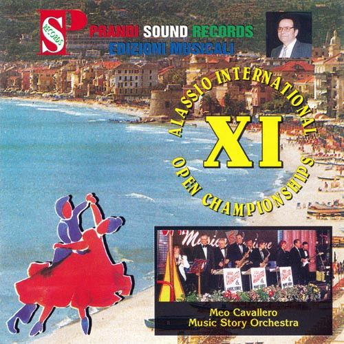 XI Alassio International