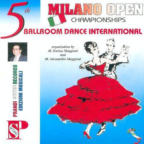 Milano Open Vol. 1