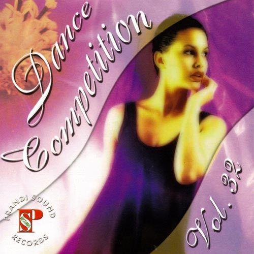 Dance Competition - Vol. 32