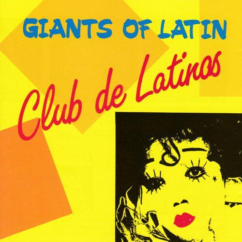 Club De Latinos