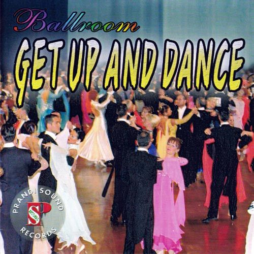 Get Up And Dance 6 - Vol. 1...
